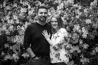 Josh & Colleen 2018