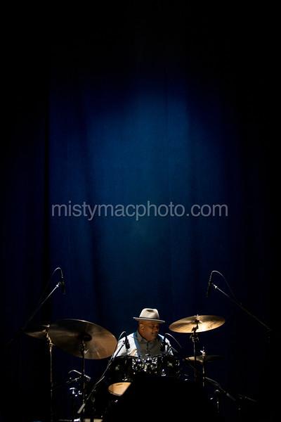 Josh Garrett Band with Tab Benoit at the Grand Opera House of the South 2021