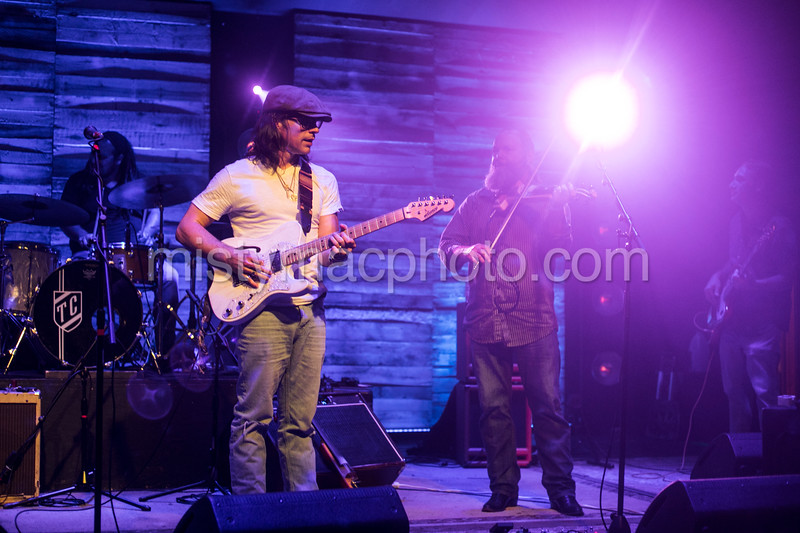 Josh Garrett and Waylon Thibodeaux at Venue 182 2018