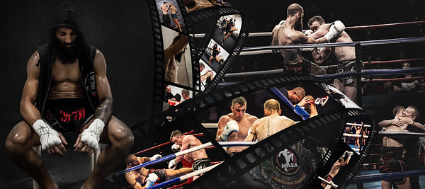 TOTAL HAVOC JESSIE D IMAGES - JOSH - MUAY THAI (1)