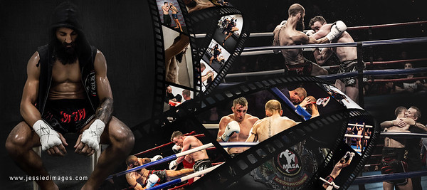 TOTAL HAVOC JESSIE D IMAGES - JOSH - MUAY THAI (2)
