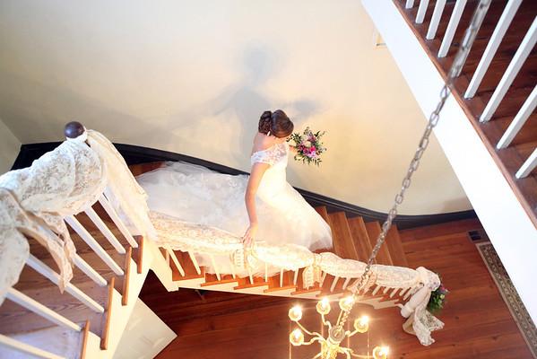 Josh + Lori : The Wedding