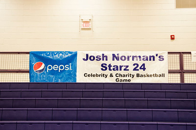 2017 STARZ24 CELEBRITY BASKETBALL GAME  6-4-17 @ Emerald Highschool by Jon Strayhorn