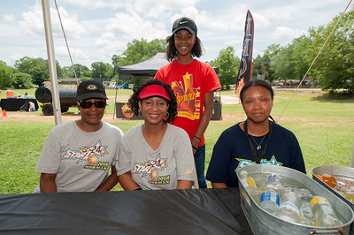 2017 Starz24 Family Funday @ Brewer Field Greenwood SC 6-11-17 by Jon Strayhorn