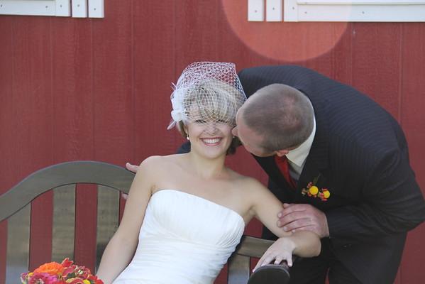 Josh & Sasha Wedding