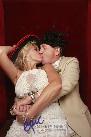 Josh & Savannah's Wedding