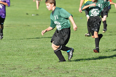 2010 Komachin Soccer - Josh