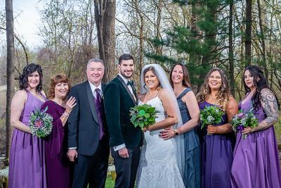 Ashely and Josh Wedding-613