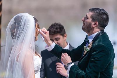 Ashely and Josh Wedding-484