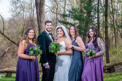 Ashely and Josh Wedding-617