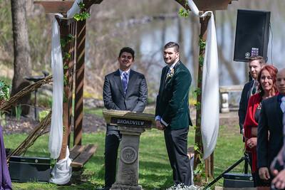 Ashely and Josh Wedding-383