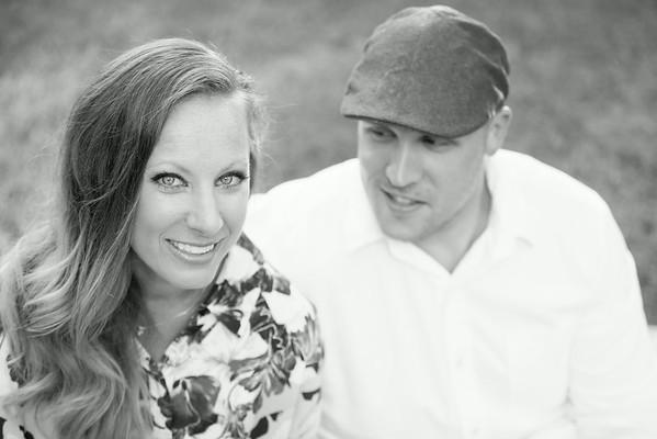 Josh and Melissa's Engagement
