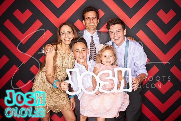 Josh's Bar Mizvah