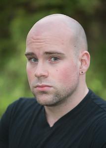 Joshua McGehee 2017