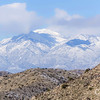 Keys View in Snow, San Gorgonio