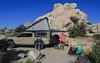 AAaJoshua T7i 321A, SMALL, side view of camper, Matt, Joshua Tree