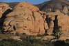 Potato Head rock, Hidden Valley.