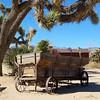 Wagon  -  Pioneertown