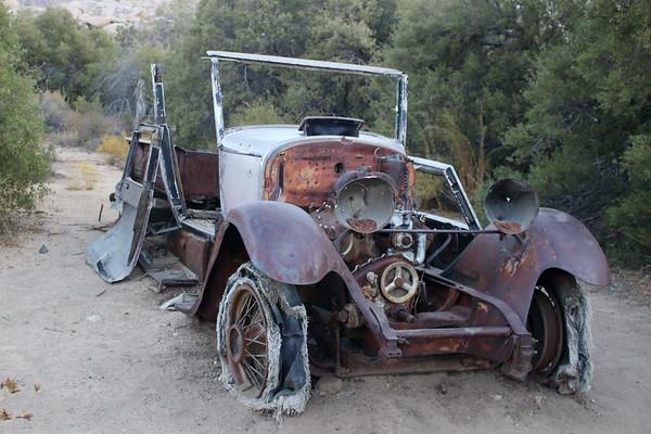 """Classic"" auto"