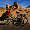 Rich put in 25+ miles on paved and unpaved roads ... the attached videos are a must see :)