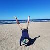 Joshua Ward - Beach - Lincoln City - USA