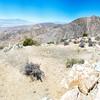 Keys View, Joshua Tree National Park, California