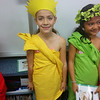 from the class play