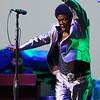 Charles Bradley  live at Chene Park in Detroit, Michigan  on 6-23-17.  Photo credit: Ken Settle