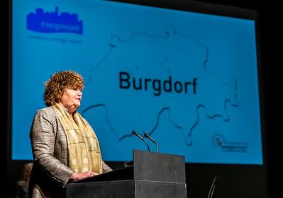 Energietag 2017 in Fribourg am 25. September 2017 fotografiert vom Bundesamt fuer Energie/Thomas Hodel