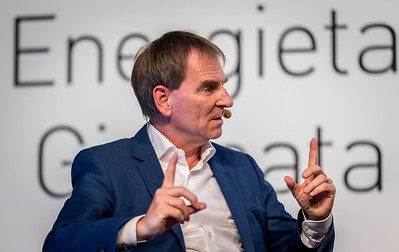 Energietag 2018 in Zuerich am 22. Oktober 2018 fotografiert vom Bundesamt fuer Energie/Thomas Hodel
