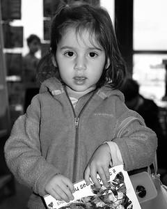 10 Years ago - November 13, 2005 Abigail