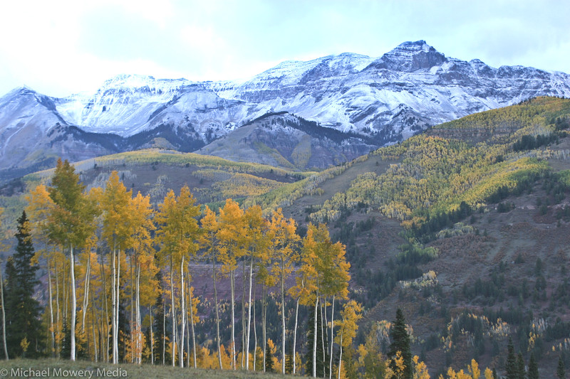 Yet another Telluride day