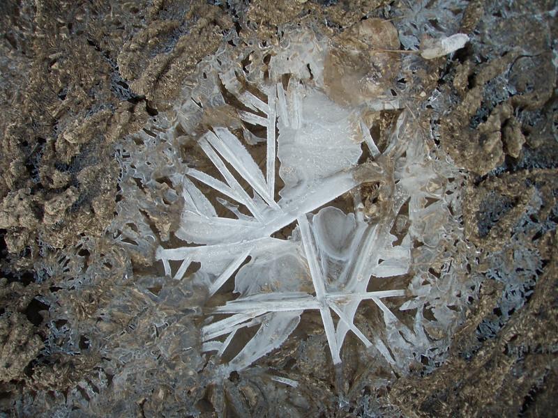 crystalls
