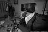 Vienna Teng works with Eddie Jackson at Dubway Studios