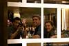 Scott, me, Cor, and Julie at Sazanka