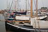 The Marken docks