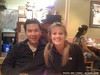 Eric Cheng and Erin Anderson Vitus