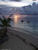 One of Julie's sunset photos (FinePix F31fd)