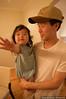 Ella and Daddy