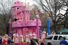 Cindy Lauper's Pink Castle!