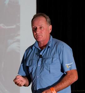 Mark Inglis, Mountaineer