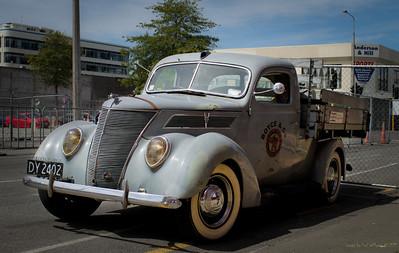 Ford 85 V8 Pickup Truck