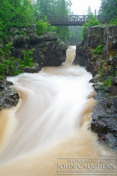 Temperance River.