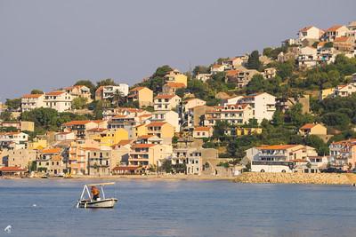 Zivogosce, Croatia