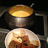 Melting pot fiesta cheese