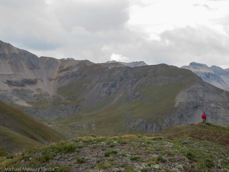 Ballard Mountain