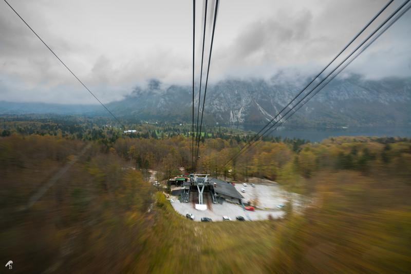 Vogel, Triglav National Park, Slovenia