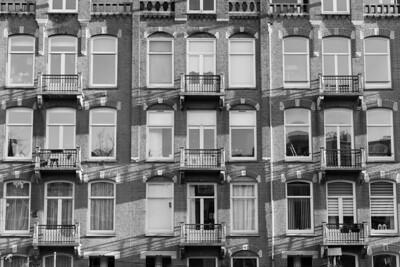 Geuzenkade, Amsterdam