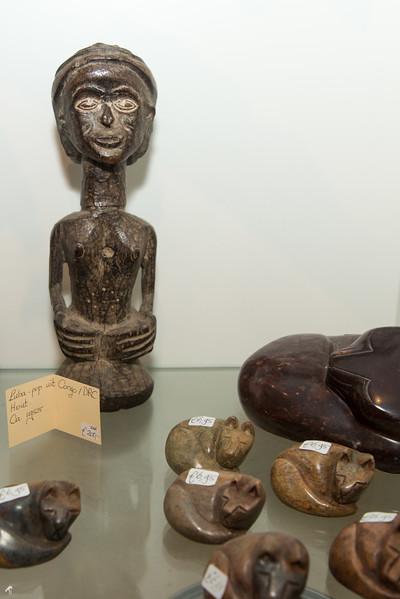 Art of Africa, Alkmaar