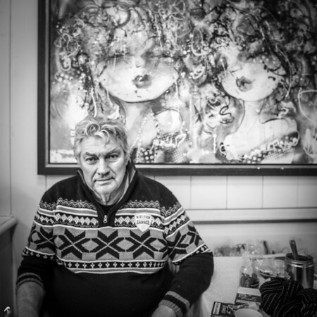 Guy Olivier Atelier